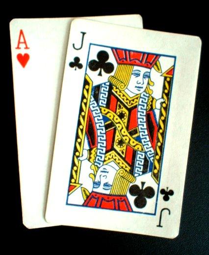 karten zählen black jack