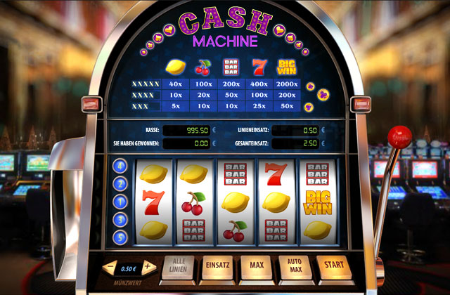 which online casino pays the best spielautomat spiel