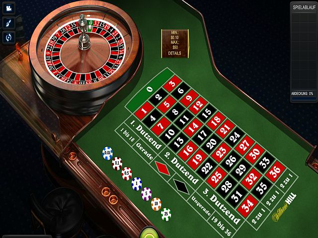 Roulette Online Kaufen - Wikiagro.Com