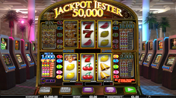 which online casino pays the best spielautomaten