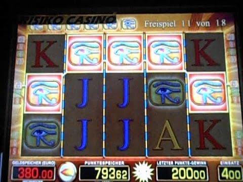 spielautomat jackpot