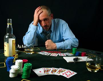 Spielsucht In Casinos