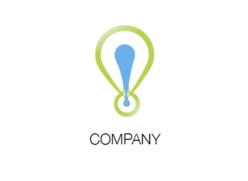 ausrufezeichen logo