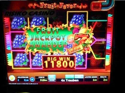 automat jackpot