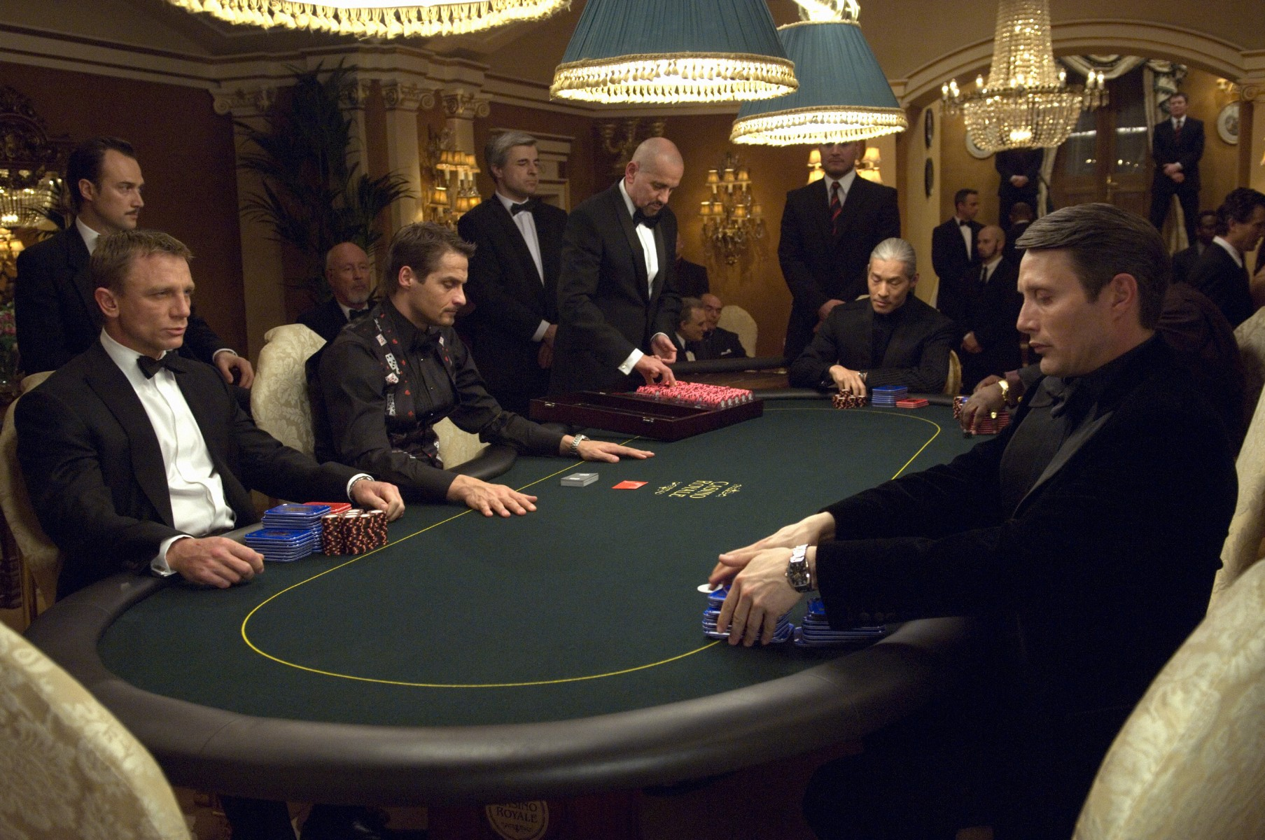 baccarat casino royale