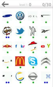 bekanntesten logos
