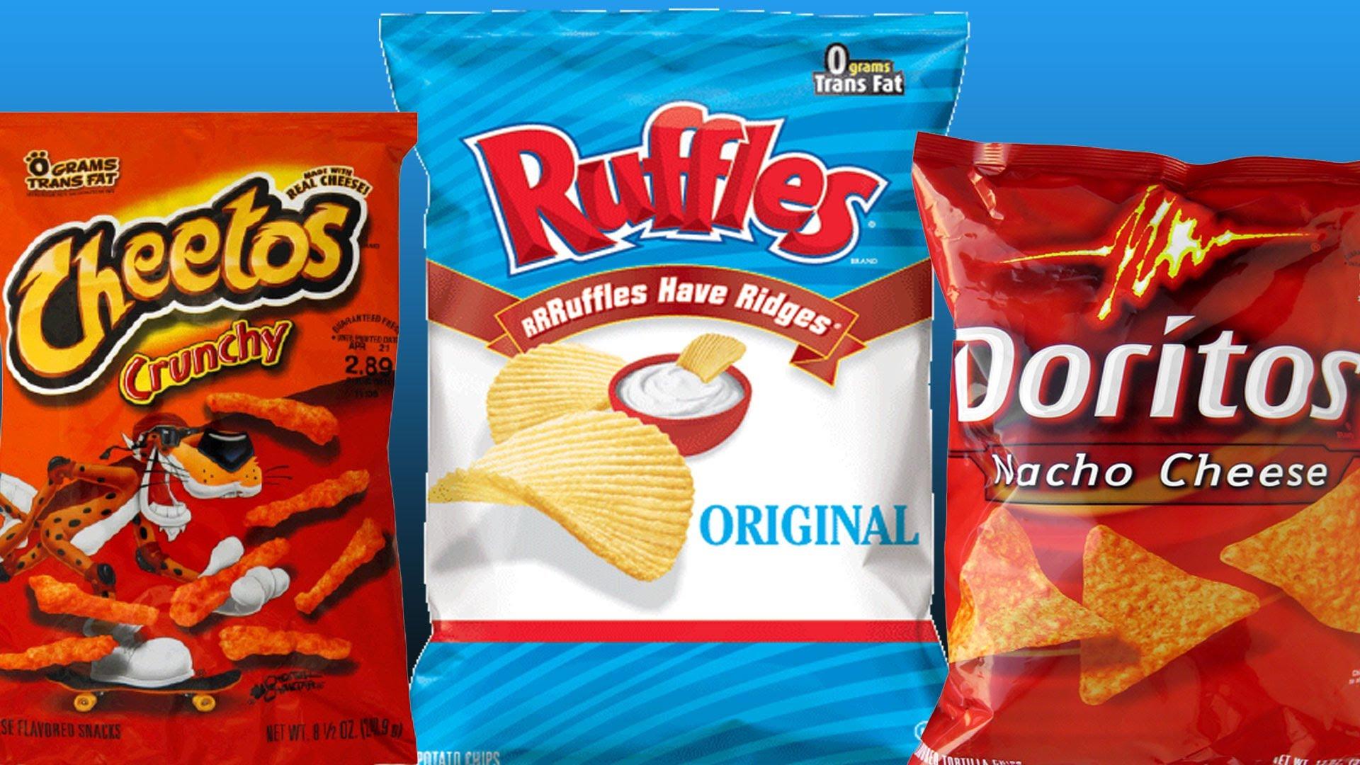 beste chips