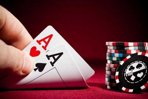 bilder poker