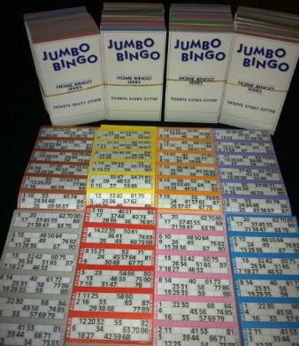 bingo spiel kostenlos ausdrucken