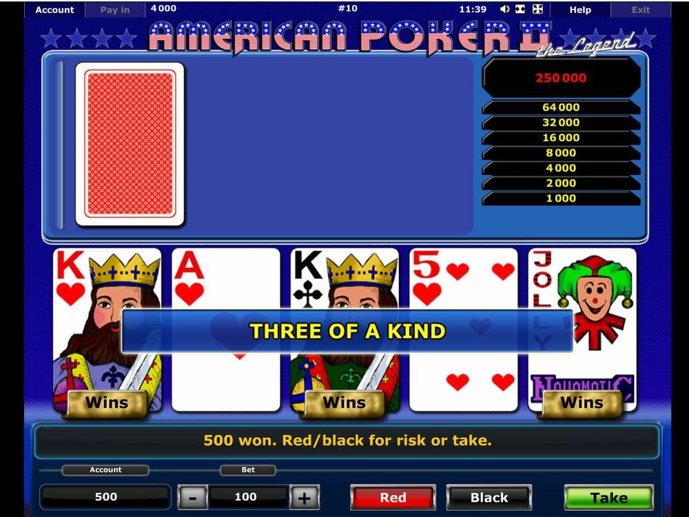Gewinnchance Bingo