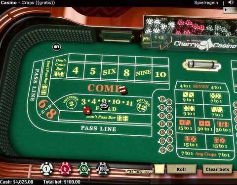 casino spiel mit wurfeln