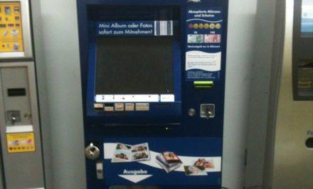 fotos ausdrucken automat