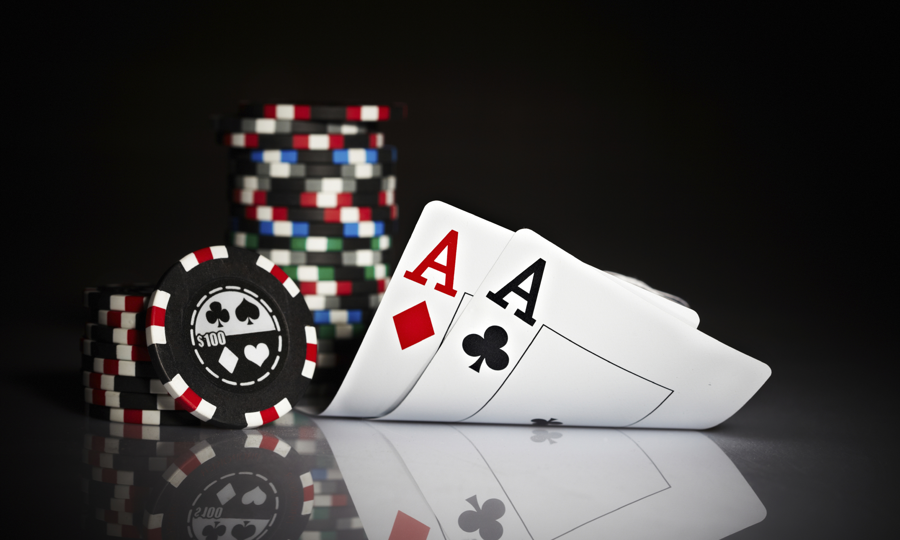 Online poker for american players
