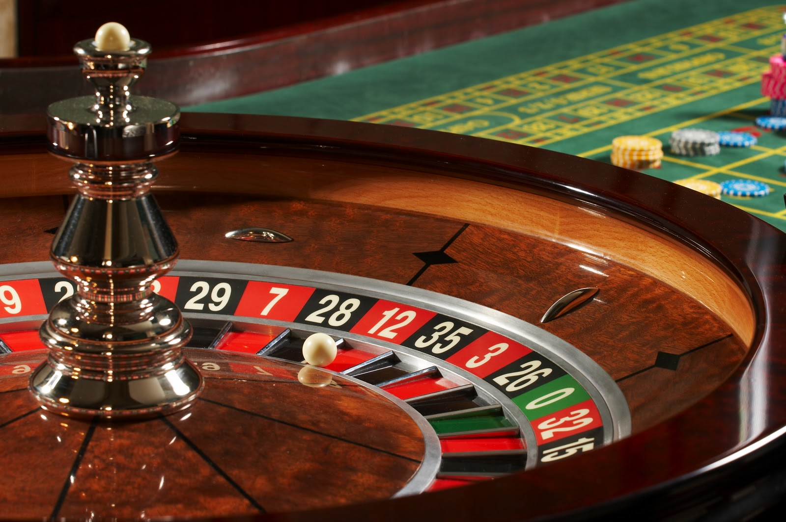 Roulette Regeln Drucken