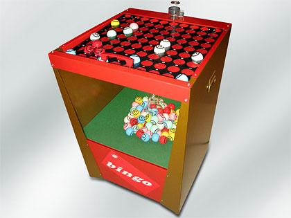 Bingo Automat