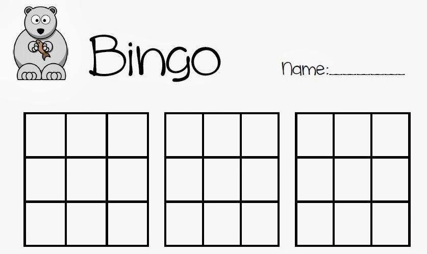 Bingo Feld