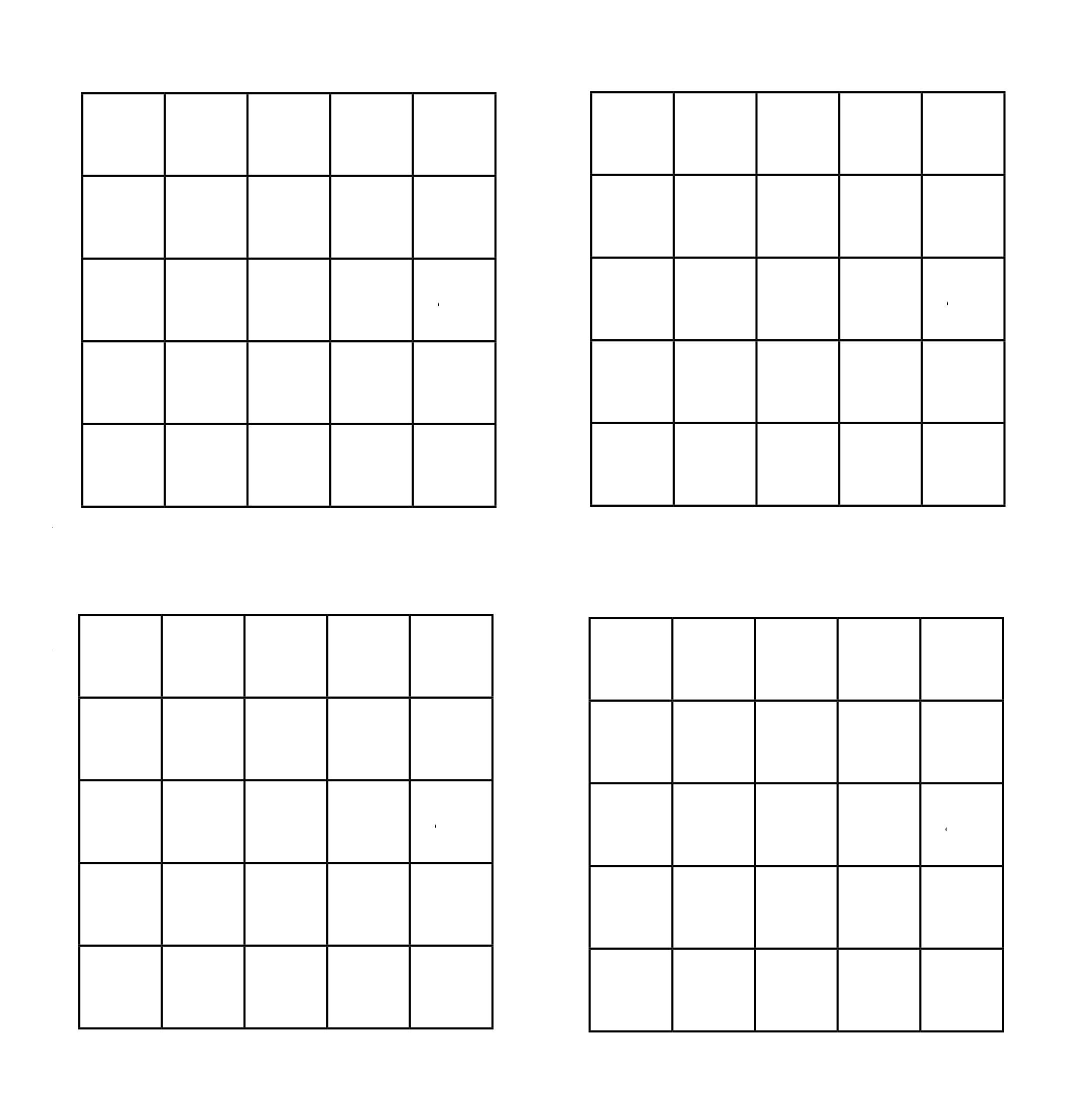 Bingo Regeln Grundschule