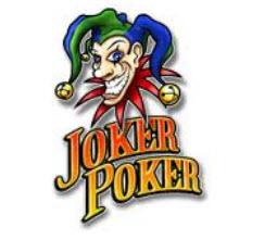 Free Casino Joker Poker