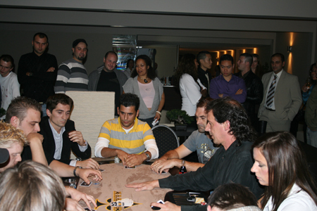 Poker Düsseldorf